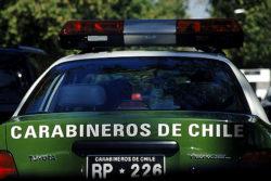 """Prensa argentina publica """"escalofriante mensaje de la hermana de Vidal"""" antes del asesinato de su pareja"""