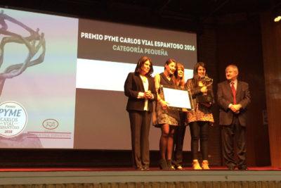 Premio Carlos Vial: éstas son las empresas finalistas con las mejores prácticas laborales