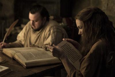 El futuro de Game of Thrones en una foto: imagen de HBO tiene a los fanáticos de cabeza