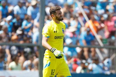 VIDEO | La evidencia de que Paulo Garcés no está para jugar en un equipo grande (ni chico)