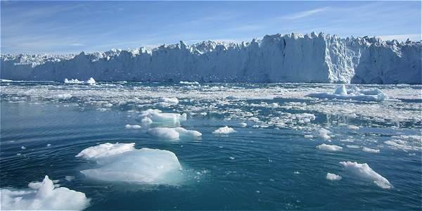 Estudio proyecta aumento del nivel del mar en tres metros para el año 2100