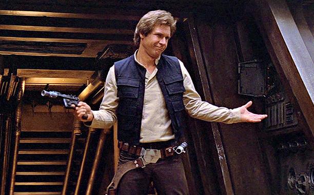 Ser parte de la película de Han Solo dejó de ser un sueño gracias a increíble concurso