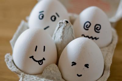 Esta mujer desayunó tres huevos diarios durante una semana y explica qué le sucedió