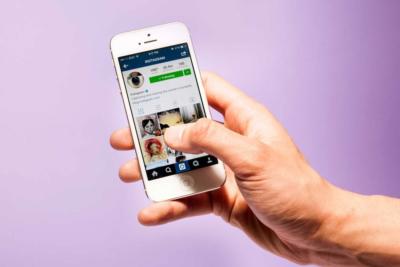 Instagram ahora podrá ser ocupado sin internet
