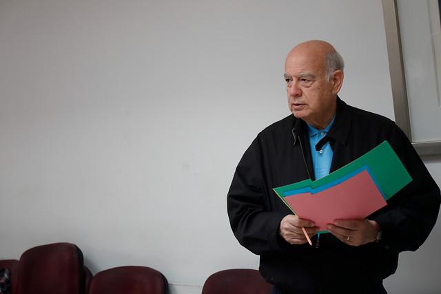 José Miguel Insulza ratifica el fin de su candidatura presidencial tras decisión del PS de no realizar consulta ciudadana