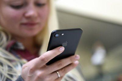 Precio del iPhone 7 en Chile es el doble del de Estados Unidos