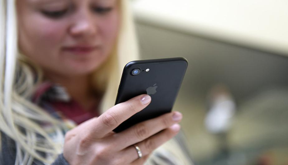 Apple confirma teoría conspirativa sobre los iphone