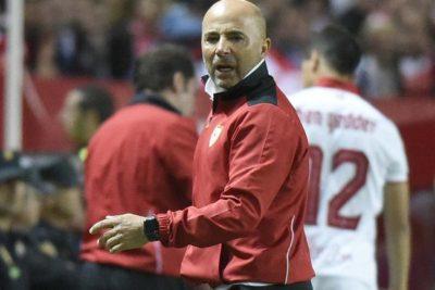 Jorge Sampaoli se salió con la suya una vez más y será técnico de Argentina