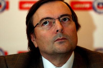 """""""Pastelero a sus pasteles"""": Jorge Segovia quiso criticar al Sifup pero nunca esperó recibir esta respuesta"""