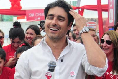 Ministerio de Energía fija el cambio de hora para este año con troleo a Jorge Zabaleta