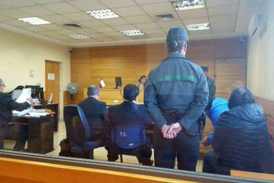 Juzgado ordenó prisión preventiva para funcionaria acusada de millonario fraude a tribunal de Puente Alto