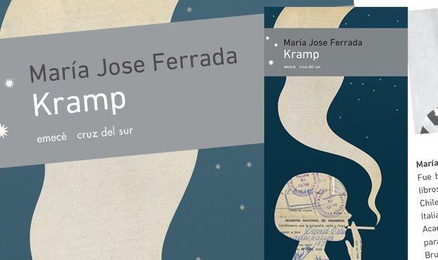 Kramp: relato de niña en dictadura que duele en la memoria