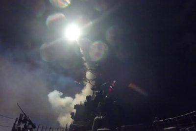 Todo lo que se sabe hasta ahora del ataque de EE.UU. en Siria