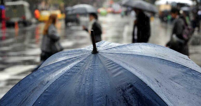 Onemi declara Alerta Temprana Preventiva en tres regiones por lluvias