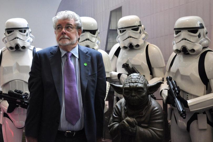 VIDEO   Conocer el mundo de Star Wars ya será una realidad en increíble parque temático