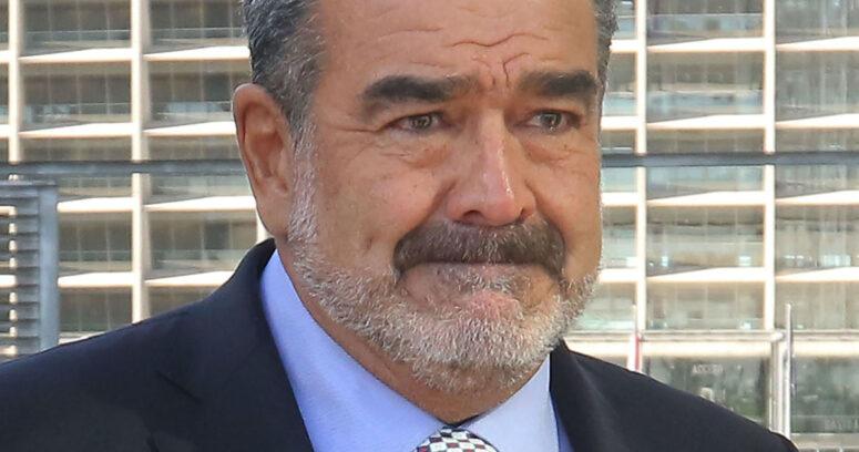 """""""Inédita parada de carros de Luksic a Piñera por su"""