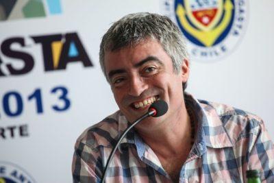 Humorista Mauricio Flores fue detenido por conducción en estado de ebriedad