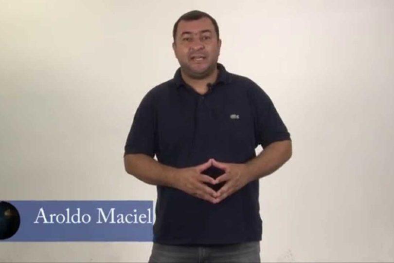 La particular anécdota que une a Aroldo Maciel con el gobierno de Piñera