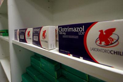 Cuáles son los medicamentos que pueden ser vendidos de manera fraccionada