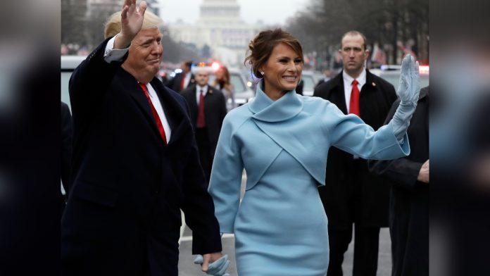 """""""Presidente Donald Trump vs. sus cinco antecesores: la foto que todo EE.UU. comenta"""""""