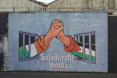 Masiva protesta de presos palestinos en Israel: más de mil reos comienzan huelga de hambre