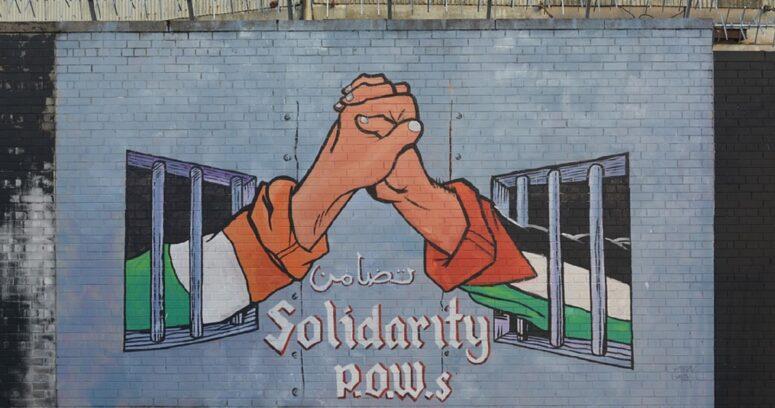 """""""Masiva protesta de presos palestinos en Israel: más de mil reos comienzan huelga de hambre"""""""