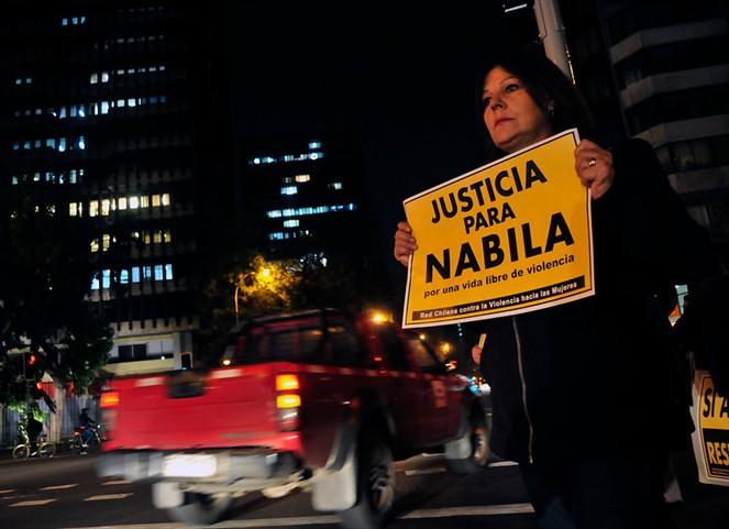 La sincera carta de la prima de Nabila Rifo que defiende su intimidad