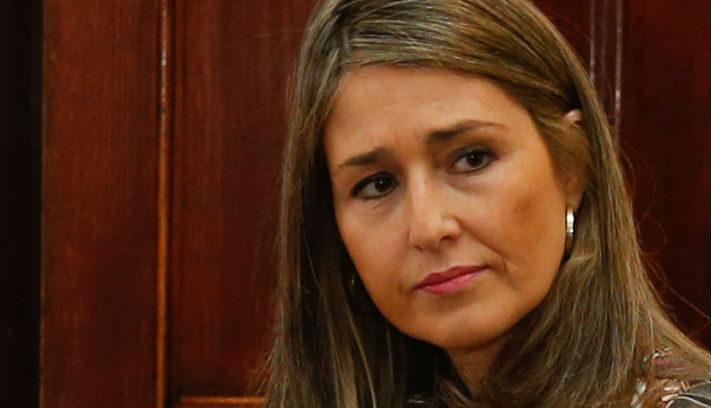 """""""Nogueira se defiende por querella:"""