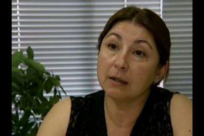 Myriam Olate recurre a la justicia para recuperar su millonaria pensión