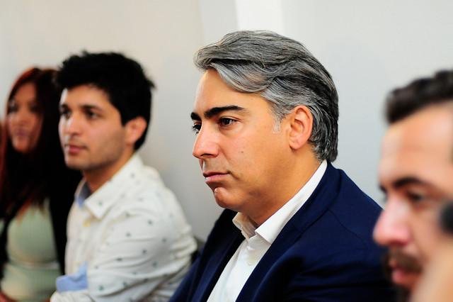 Caso OAS: ejecutivos desconocían trabajos que facturó el ex asesor de ME-O