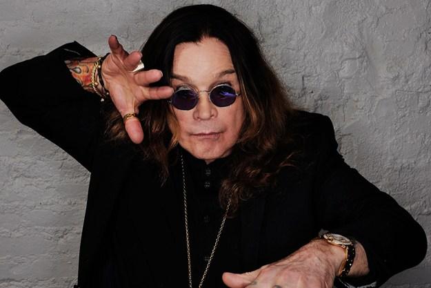 FOTO | La 'perturbadora' imagen de Ozzy Osbourne para celebrar la Pascua de Resurrección