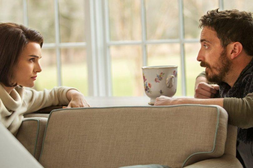 Sigue sumando bonos en Hollywood: Pablo Larraín dirigirá a Tom Hardy en drama sobre 11-S
