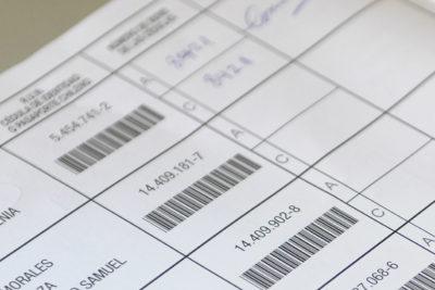 Contraloría envía a Fiscalía informe de padrón electoral: 6,5 millones cambios de domicilio sin autorización