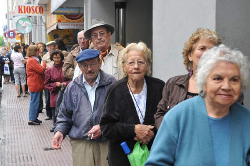 Pensiones: Jubilación autofinanciada no supera los $129 mil promedio