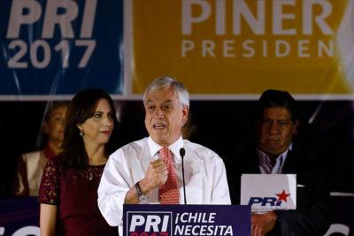 """Piñera dispara contra Bachelet por gratuidad universal: """"Es importante no prometer lo que no se puede cumplir"""""""