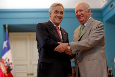 Lagos y Piñera se encontraron en la radio: así fue el improvisado primer debate de candidatos