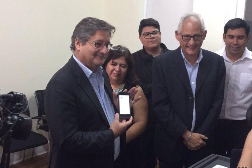 El chascarro que protagonizó Ramón Farías cuando refichaba por el PPD