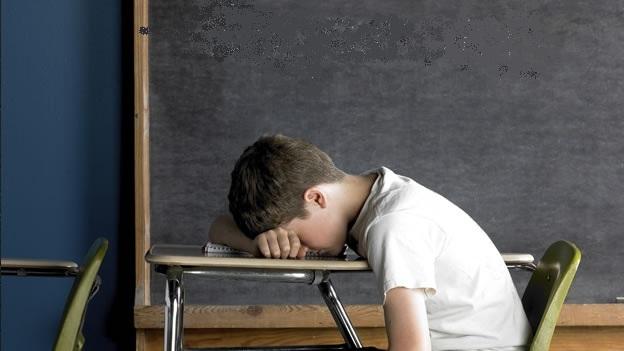 El estigma de la repitencia escolar
