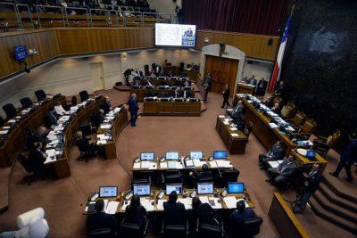 """Senadores socialistas y anuncio sobre pensiones: """"Es un importante paso hacia la reforma"""""""