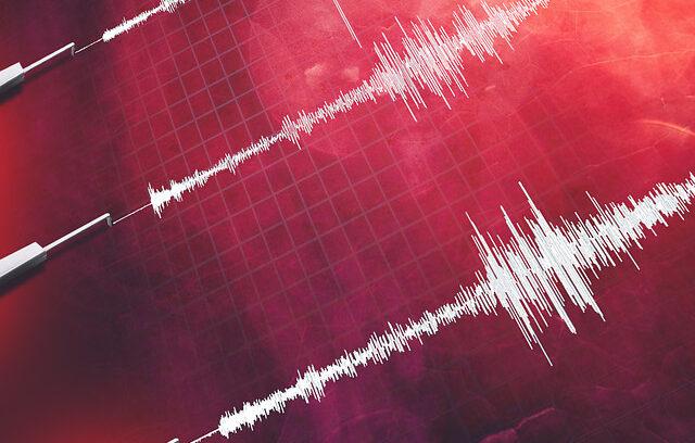 """""""Descartan peligro de tsunami tras sismo de mayor magnitud en isla del océano Pacífico"""""""