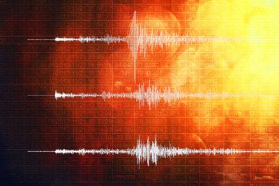 Nuevo sismo se percibió en la zona central de nuestro país