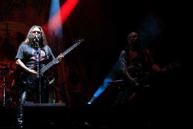 Las 9 cosas que debes saber para el regreso de Slayer a tierras chilenas