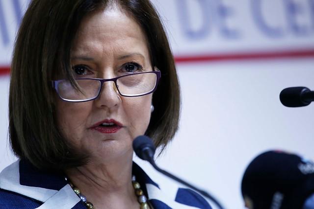 """""""La DC no es de derecha"""": Soledad Alvear defiende a su partido y recibe avalancha de bromas"""