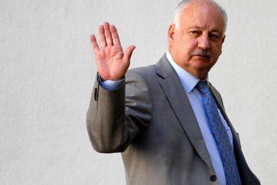 """Bachelet cuestionó """"violaciones a DD.HH."""" en Venezuela y a Teillier le dio taquicardia: pidió """"no cargar la mata"""""""