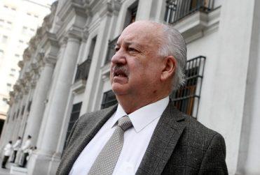 """""""¿Quieren un gobierno de derecha?"""": Guillermo Teillier lanza duro emplazamiento al Frente Amplio"""