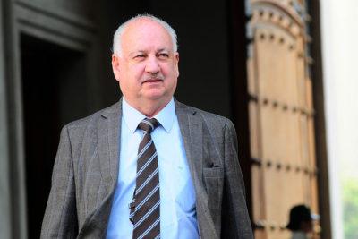 Chile Vamos busca impedir que Guillermo Teillier presida comisión de Defensa