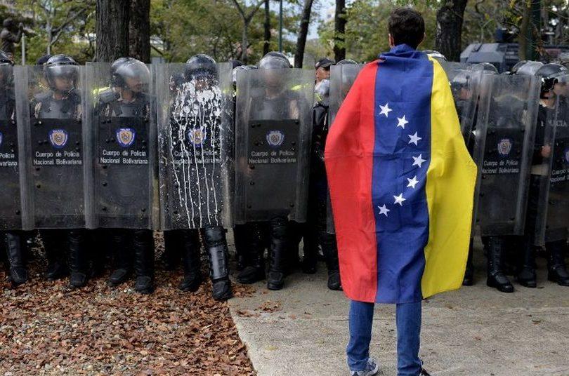 Candidato a la Asamblea Constituyente de Venezuela fue asesinado a tiros en su casa