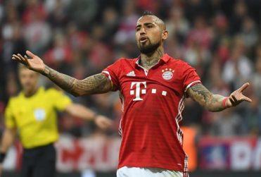 La guinda de la torta: prensa alemana en picada contra Arturo Vidal por error que coronó su peor semana en el Bayern