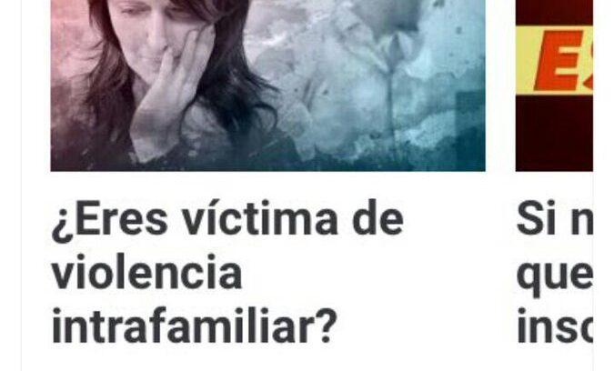 """""""Lucía López lo logró: Canal 13 baja polémico casting que buscaba víctimas de violencia intrafamiliar"""""""