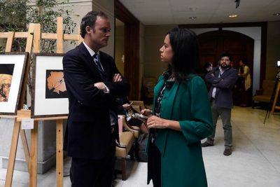 Chile Vamos viaja a Brasil para reunir información sobre presunto financiamiento de OAS a campañas